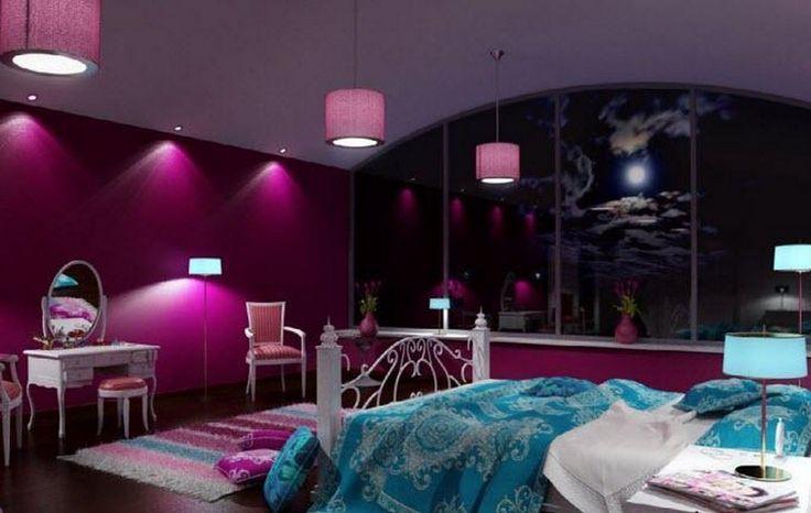 192 Best Images About Mykenzis Room Idea On Pinterest