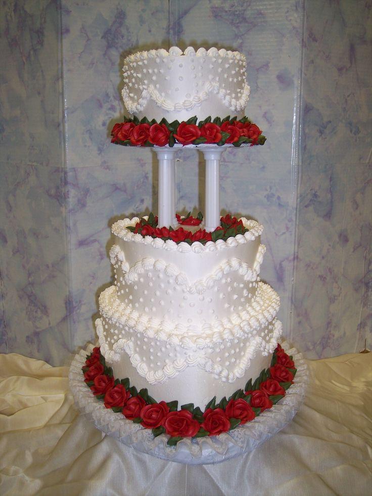 Best 25 Pastel heart shaped wedding cakes ideas on Pinterest