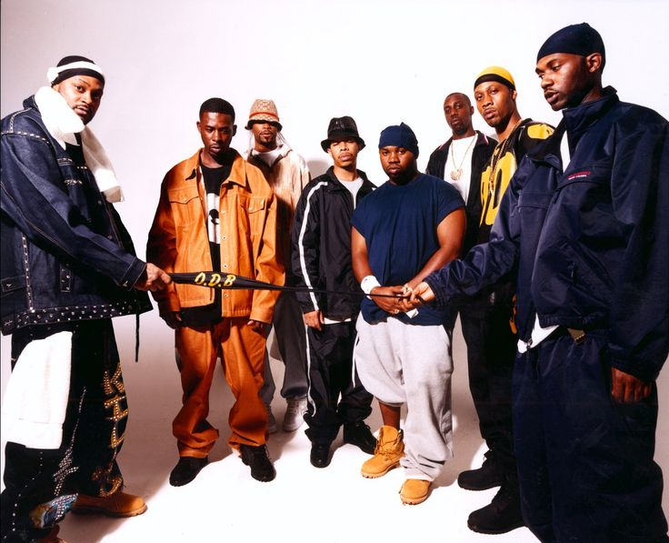 Wu-Tang Clan  THE BEST RAPPERS OF ALL THE UNIVERSES BECAUSE NO MATTER HOW OLD THEY ARE AND HOW LONG THEY ARE IN THE RAP SCENE THEY ARE THE MOST INTERESTING REFRESHING ORIGINAL AUTHENTIC GENIUSES EACH ONE WITH HIS STYLE KEEP THE THING RUNS REAL BROTHERS BECAUSE YOU ARE THE ONLY RAPPERS THAT I STILL FOLLOW FOR REAL OTHERS AS VINY PAZZ NEKRO SLAINE ILL BILL DEMI-GODZ LA COCKA NOSTRA RA THE RUGGED MAN ARE GOOD BUT NEVER CAN REACH YOUR LEVEL I FOLLOW GZA SINCE 1990 THEUNEARTHLY PRETERNATURAL GREY…