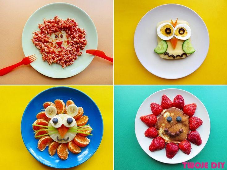 By niejadek zjadł obiadek - Twoje DIY