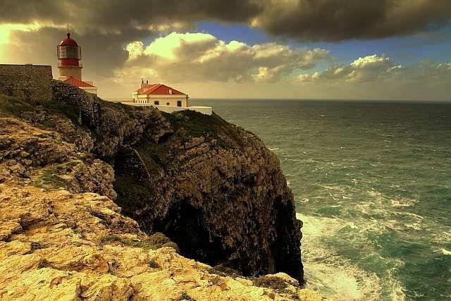 Sagres no Top 10 Mundial das Melhores Vistas de Mar | Vila do Bispo | Portugal | Escapadelas ®