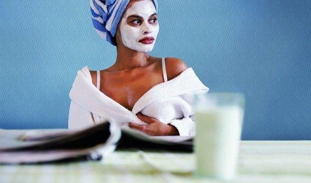Мобильный LiveInternet Сделай маску вечером, и утром ты застынешь перед зеркалом! Где же морщинки… | Оксана_Коновцева - Дневник Оксана_Коновцева |