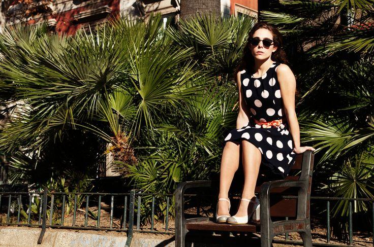Colección Primavera-Verano 2015 La Veintinueve #retro #shoes #heels #Barcelona #shop #laveintinueve