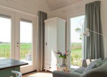 Domburg vakantiehuisje aan zee
