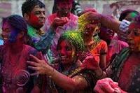 6 Festival Paling Seru Di Dunia | Ientonces