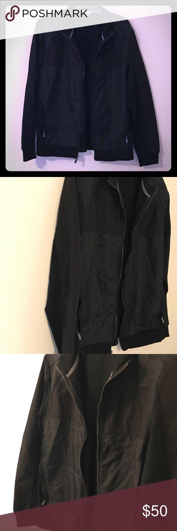 Men's Calvin Klein Jacket Size Large Men's Calvin Klein Jacket Size Large Calvin Klein Jackets & Coats