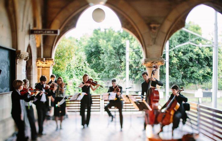 Music without borders: New generational cohorts are pushing classical music to unexpected places #sydneysymphonyorchestra #vanguardorchestra #sydney #classicalmusic #musicandart