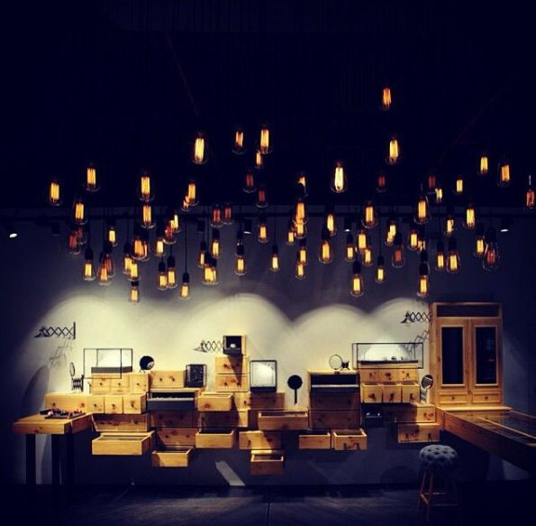 Qirdala Jewelry Boutique - Kuwait.    Designed by yours truly..