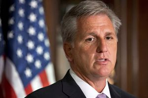 United States House Majority Leader, Rep. Kevin McCarthy, lambasted President Barack Obama on Wednesday for giving the Iranian regime far too many concessions in international negotiations to curb its nuclear work in return for the lifting of inte...