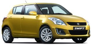 Suzuki has unveiled the 2014 model of Swift hatchback. It is expected to be launched in India by 2014.