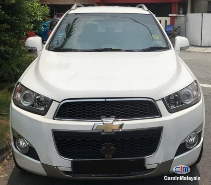 Chevrolet Captiva 2 0 At Suv Sambung Bayar Car Continue Loan For Sale Carsinmalaysia Com 37162 Car Chevrolet Chevrolet Optra Chevrolet Captiva