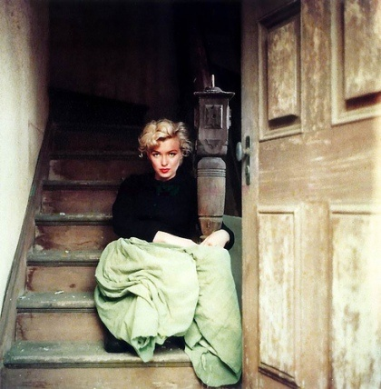 .: Photos, Marilyn Monroe, Stairs, Milton Green, Norma Jeans, Icons, Marylin Monroe, Beautiful People, Marilynmonro