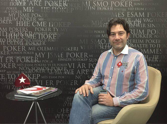 L'intervista di Gioconews.it a Marco Trucco, PokerStars.it: 'L'obiettivo è allargare il mercato del poker' - http://www.continuationbet.com/poker-news/lintervista-di-gioconews-it-a-marco-trucco-pokerstars-it-lobiettivo-allargare-il-mercato-del-poker/