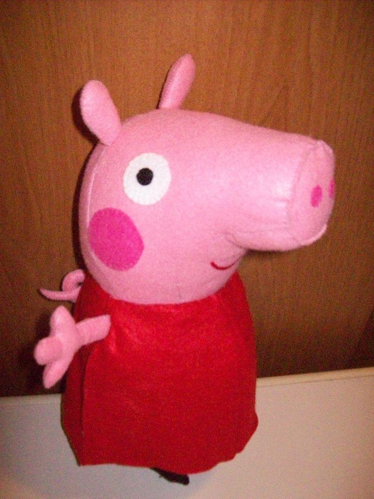 Peppa Pig!