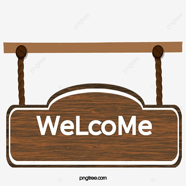 Welcome Signs Welcome Clipart Indicator Card Information Png Transparent Clipart Image And Psd File For Free Download Welcome Sign Clip Art Geometric Pattern Background