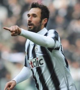 Vucinic : Juve   Napoli sfida scudetto? Troppo presto