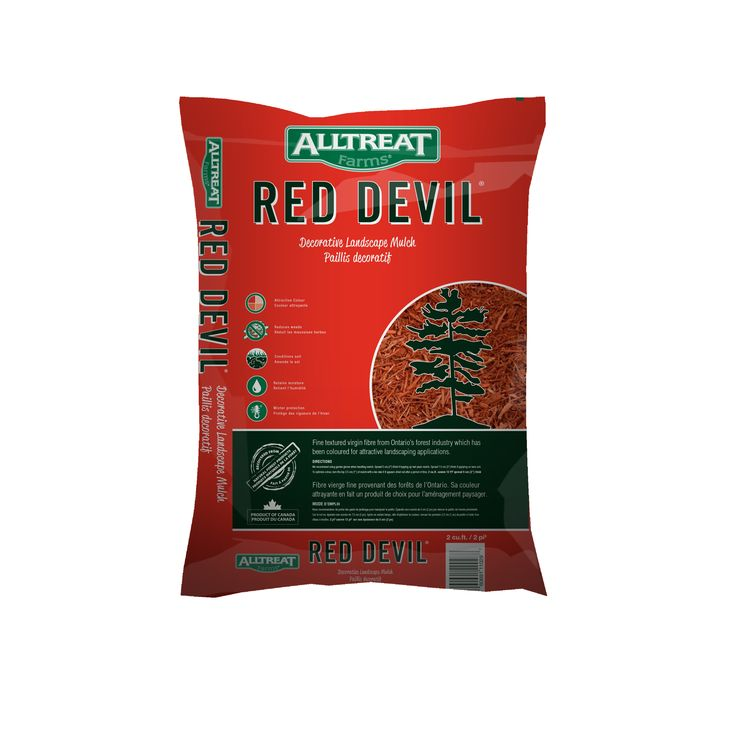 Red Mulch, for more info go to http://www.alltreat.com
