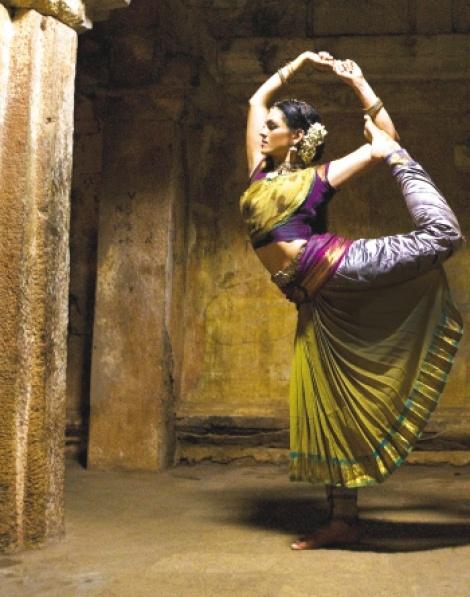 Bharatnatyam to Ballet   Hum Magazine