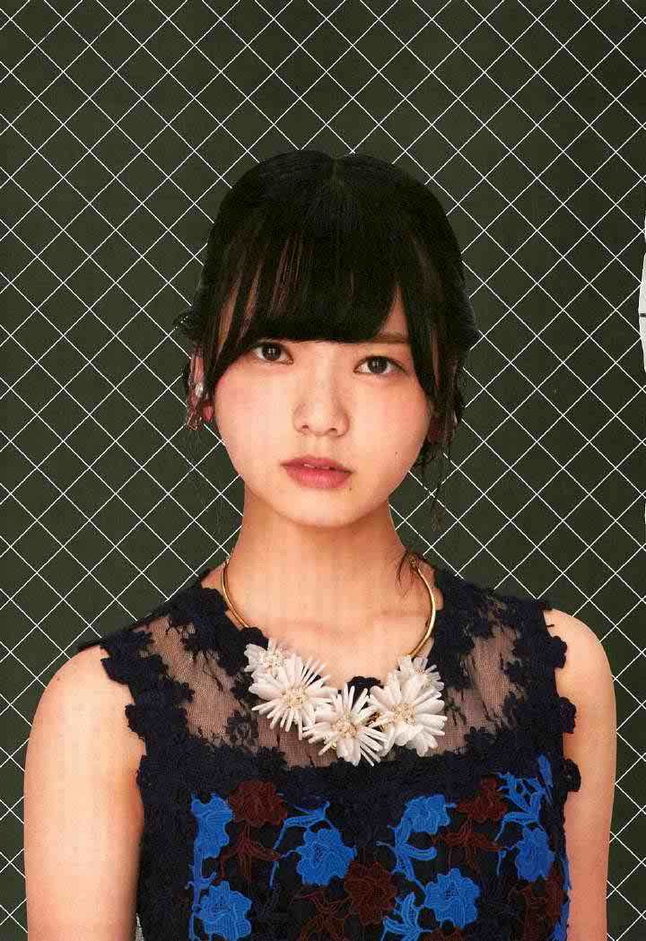 yic17: Hirate Yurina (Keyakizaka46) & Ikoma Rina... | 日々是遊楽也