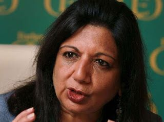 Expansion of our biologics footprint in emerging markets and licensing agreements boosted the revenue further, says Kiran Mazumdar-Shaw.
