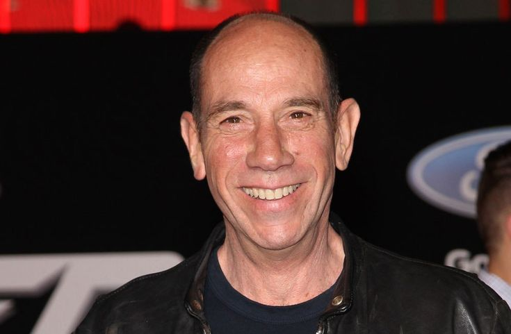 "Miguel Ferrer, who starred in shows including ""NCIS: Los Angeles"" and ""Crossing Jordan"" and voiced the designer of the title character in ""RoboCop,"" died Thursda…"