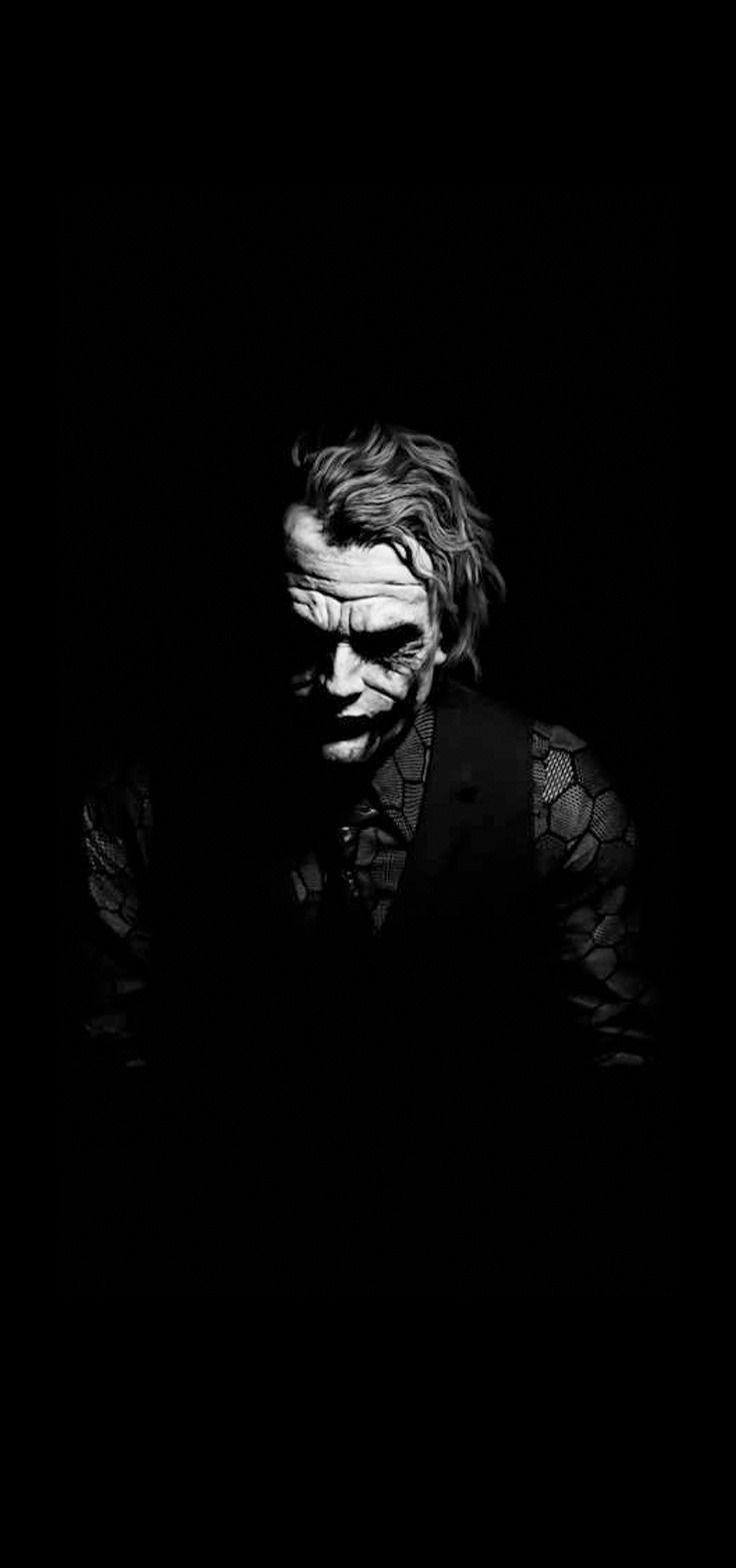 30 Wallpaper 4k Phone Black Wallpaper Joker Pics Most Beautiful Wallpaper