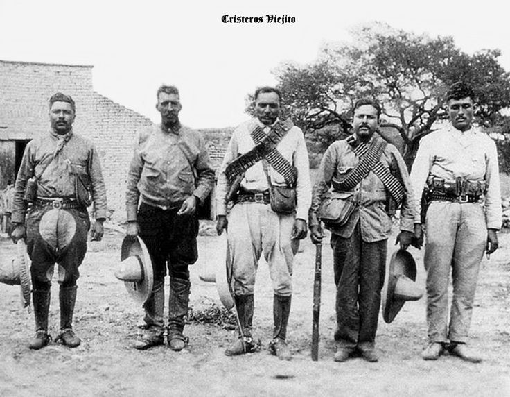 17 Best images about Historia de Los Cristeros En Mexico ...