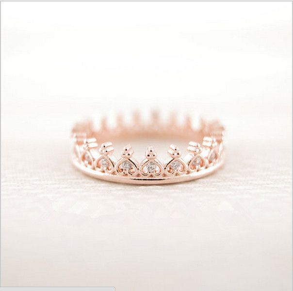 Best 25+ Crown rings ideas on Pinterest