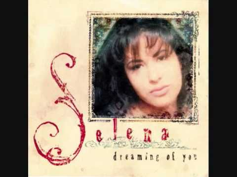 Selena Quintanilla I'm Getting Used To You lyrics