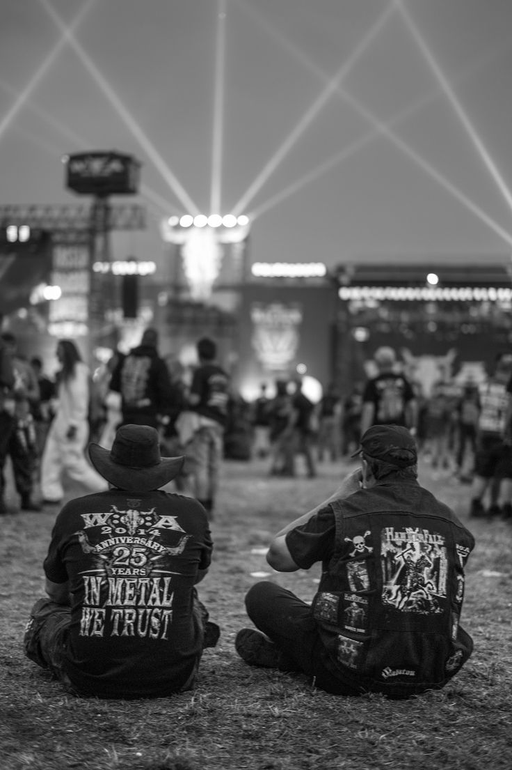 Michael Agel: Wacken Open Air Festival and the Summilux-M 50 mm f/1.4 ASPH. « The Leica Camera