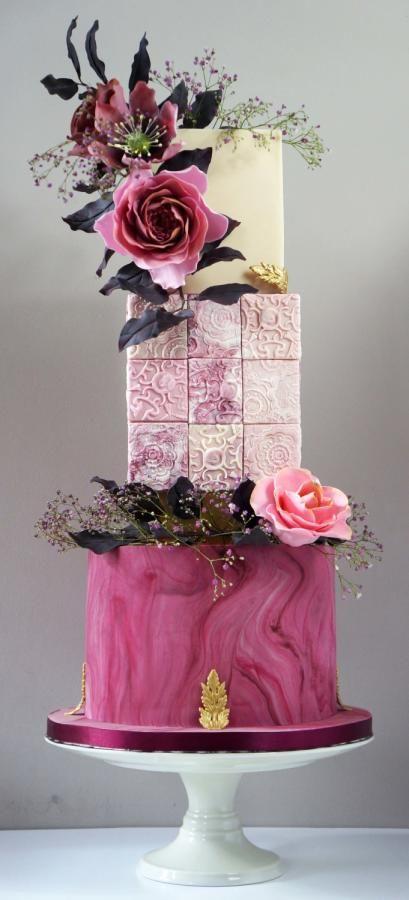 BICA - Cake by Enrique