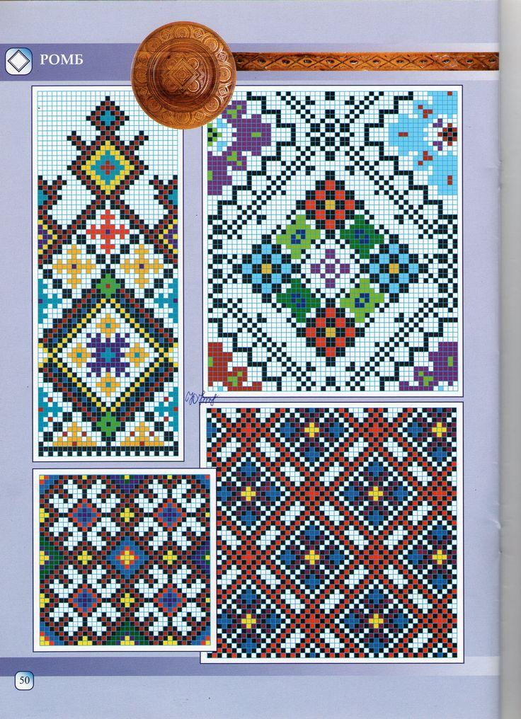 Марія Чумарна. Вишивання долі -- Maria Chumarna - Embroidery of the Fate (51 of 88)