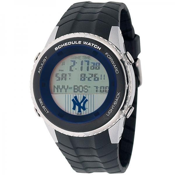 Licensed MLB New York Yankees Schedule Watch