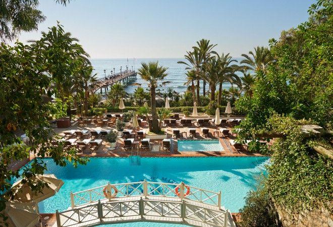 Marbella Club hotel Overview - Marbella - Spain - Smith hotels