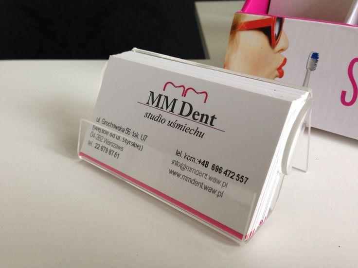 MM Dent studio uśmiechu