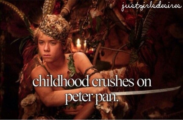 Childhood who said anything about childhood?!? I still love him!!!