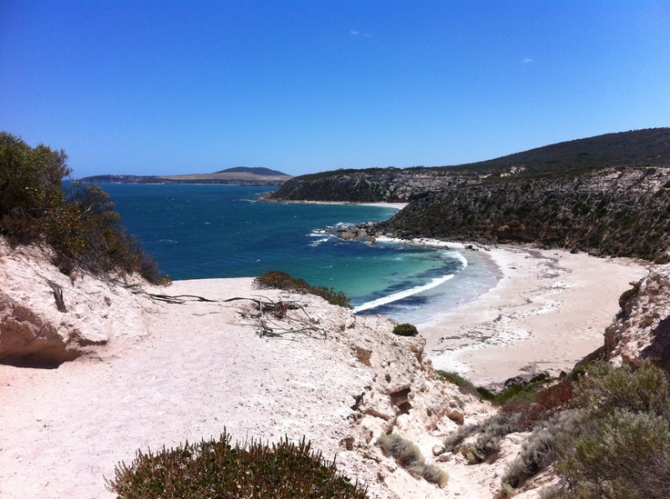 """Gallipoli"" Beach, Coulta, South Australia"