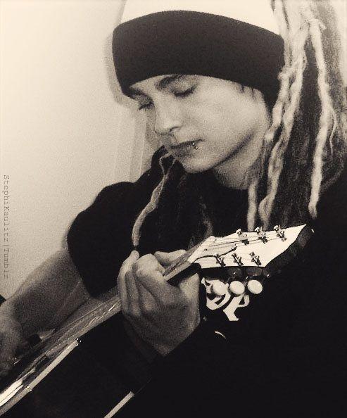 Tom Kaulitz, 2007/2008