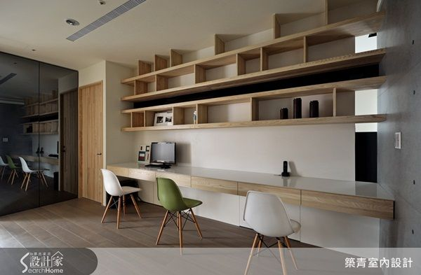 就愛淨透白!木空間的無限可能 | 設計家 Searchome - 華文最大室內設計社群平台