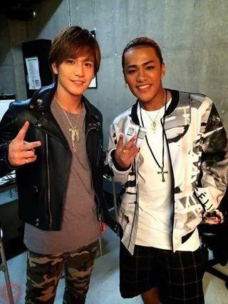 Takanori & Elly