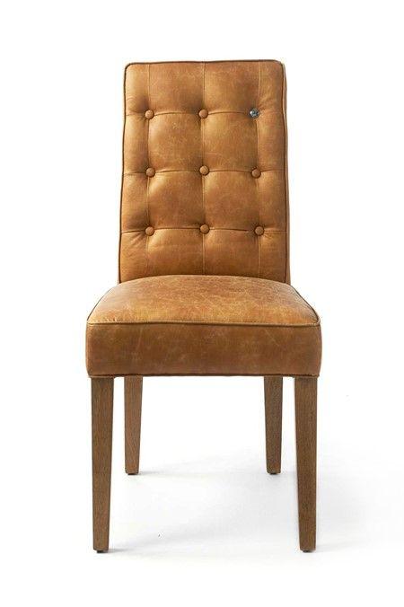 Cape Breton Dining Chair - Riviera Maison