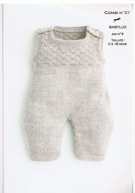 Ravelry: #37 baby pants pattern by Cheval Blanc