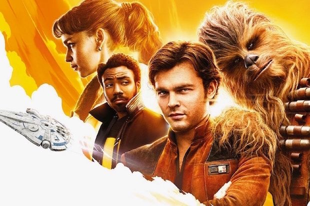 A First Look! Four New Character Posters From 'Solo: A Star Wars Story' https://stupiddope.com/2018/02/09/a-first-look-four-new-character-posters-from-solo-a-star-wars-story/?utm_content=buffer49dfa&utm_medium=social&utm_source=pinterest.com&utm_campaign=buffer #StarWars #News #SoloAStarWarsStory
