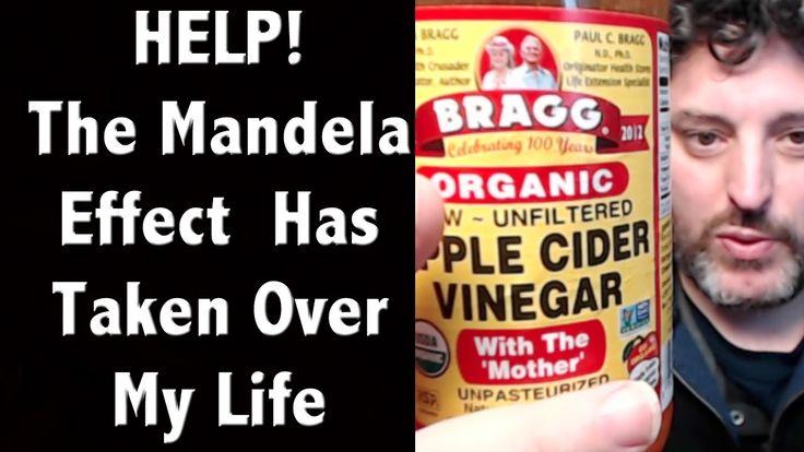 HELP! Mandela Effect Has Taken Over My Life - New Mandela Effects for 2017