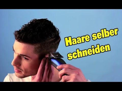 Haare Selber Schneiden Mann Manner Haarschnitt In 2020 Haare Selber Schneiden Manner Haare Selber Schneiden Haare Schneiden Manner