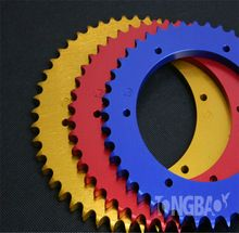[Outdoor Sports] 125cc racing go kart parts 219 sprocket for sprockets