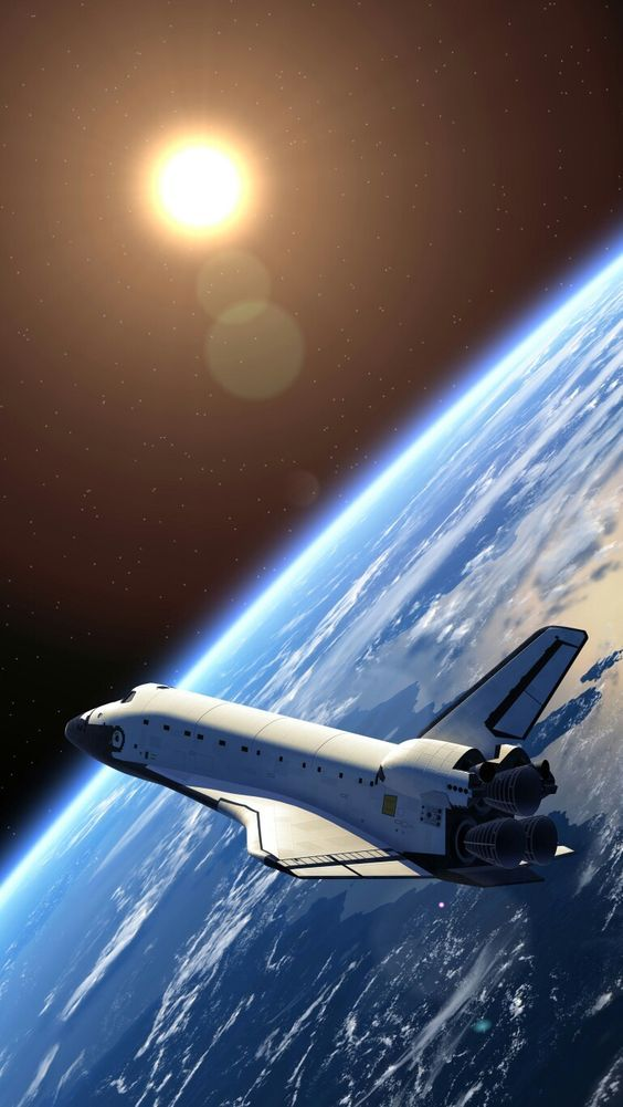 But who or what took this pic? (Hubble?)