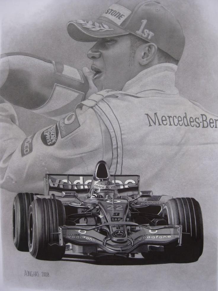 Lewis Drawing