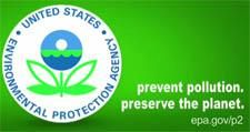 This week (Sept 15-21) we are celebrating pollution prevention #P2Week with the EPA