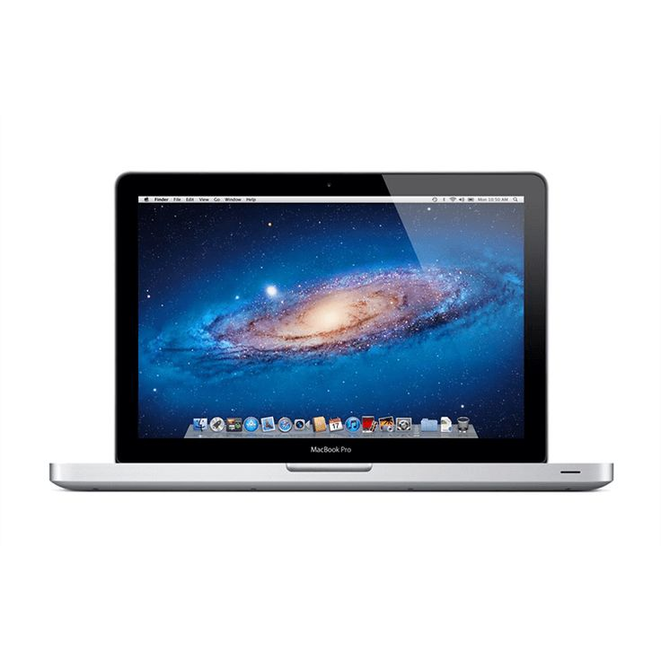 "Refurbished Apple MacBook Pro 13"" i7 2012 [2.9] [8GB] [750] MD102LL/A"